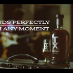 TX Whiskey 'Blends Perfectly'